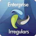 Member of the Enterprise Irregulars