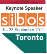 Dion Hinchcliffe Keynote at SIBOS Innotribe in Toronto in 2011