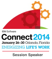 IBM Connect 2014 Session on Open Standards for Social Business by Dion Hinchcliffe
