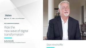 Major New Report on Modern Digital Transformation